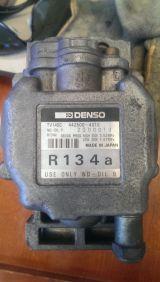 Compresor aire acondicionado denso 44250 - foto