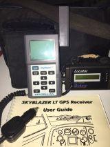 GPS SKY  BRAZE LOCATOR AEREO MAGELLAN - foto