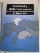 FERTILIDAD Y OBSTETRICIA CANINA / LIBRO - foto