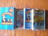 Tres cassettes musica infantil co - foto