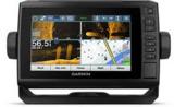 GARMIN ECHOMAP 72CV UHD GPS SONDA PLOTER - foto