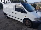 Alquiler furgoneta low cost en Vigo - foto