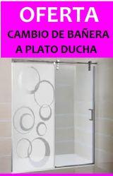 Mamparas cuarto de baÑo y ducha - foto