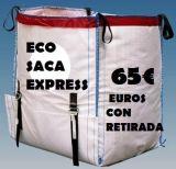 servicio sacas para escombros 65 - foto
