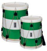 tambor rociero - foto
