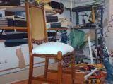 Tapicero artesano buen precio. - foto