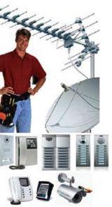 antenas instalacion y reparacion averia - foto