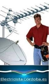 Antenas servicio tecnico - foto