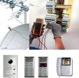Antenas y electricidad mejor precio - foto