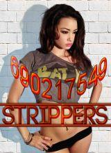 toledo stripers despedidas soltero/a - foto