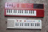teclados  pianos casio - foto