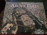 ABOVE PARIS:  ROBERT CAMERON.  - foto
