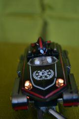 SCX. Sega  2013, de  Nkok - foto