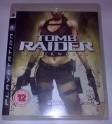 Tomb raider underworld ps3 - foto