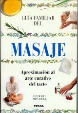 LIBRO  GUÍA FAMILIAR DEL MASAJE - foto