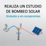 bombeos solares para zonas aisladas - foto
