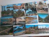Lote de 96 postales variadas,santander,s - foto