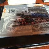 Catalogo general e internac ROCO 2005 - foto