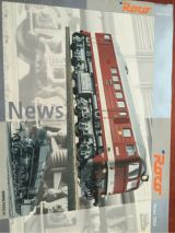 Catalogos ROCO 2004 - foto