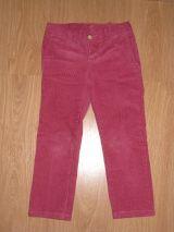 Pantalón panilla Ralph Lauren talla 3T - foto
