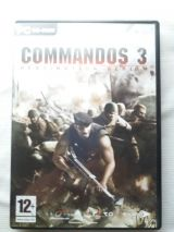 Commandos 3 para PC - foto