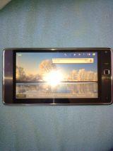 Tablet huawei s7 ideos - foto