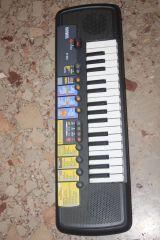 Piano teclado yamaha pss-14 - foto