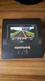 NAVEGADOR GPS TMTOM GO LIVE 1000 - foto