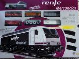 Se vende maqueta tren eléctrico niños - foto