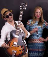 CANTANTE Y GUITARRISTA(POP, JAZZ, BLUES. . ) - foto