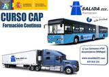 CURSO CAP 35H - 14 AGOSTO 2020 - foto