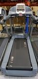 Cinta de correr precor 954i  gimnasio - foto