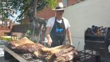 Catering barbacoa argentina - foto