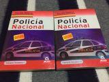 TEMARIO OPOSICION POLICIA NACIONAL MAD - foto