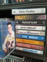 Cintas casette de Elvis presley - foto