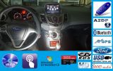 navegador dvd ford fiesta 2014 ANDROID - foto