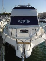YATE ALTAIR - CR 8. 60 FLY - foto