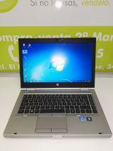 HP I5 Elitebook 8460p - foto