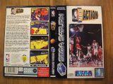 NBA Action para Sega Saturn.........10 - foto