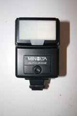 Toshiba londa minolta sunpak - foto