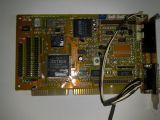 Tarjetas de sonido ISA 16 Bits - foto