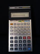Calculadora casio fx180pa - foto