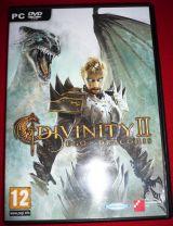 Divinity 2 Ego Draconis - PC - foto