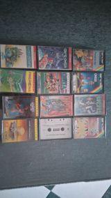 Se venden juegos spectrum zx 128 k - foto