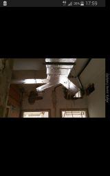 Conductos de  fibra para aire condiciona - foto