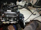 EVINRUDE 55HP E-TEC. CAMBIO POR REMOLQUE - foto