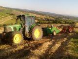 TRABAJOS AGRÍCOLAS AGROSERVICIOS - foto