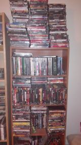 Colección 800 películas DVD - foto