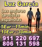 Luz garcia 5eur/15min - foto