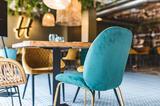 decoración de bares y restaurantes - foto
